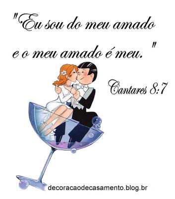 Frase para casamento
